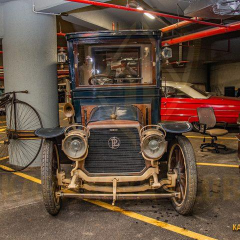 Satılık Klasik Otomobil - Karakaya Global