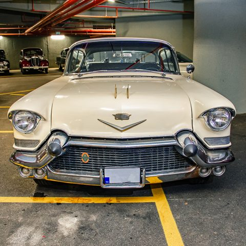 Satılık - Kiralık Klasik Otomobil - Karakaya Global - Yusuf Karakaya