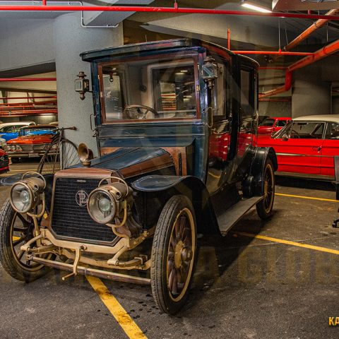 Satılık Klasik Otomobil - Karakaya Global - Yusuf Karakaya